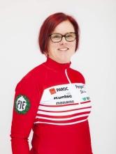 Annette Backholm